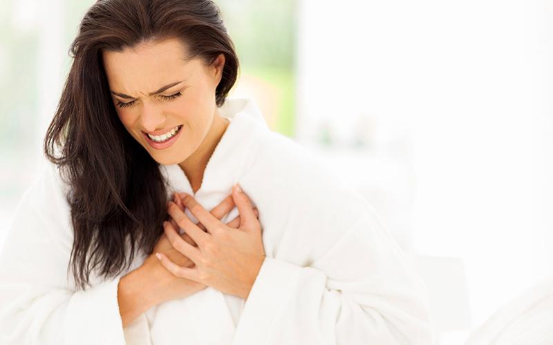 الذبحة الصدرية وكيفيّة تجنّبها من خلال التغذية