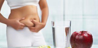 كيفيّة علاج السمنة بالطعام