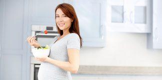 ما هو النظام الغذائي الصحي أثناء الحمل؟