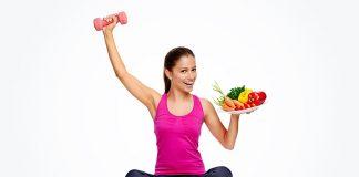 الاستفادة أثناء الرّياضة من خلال التغذية