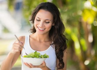 الأطعمة التي يجب تناولها قبل حدوث الحمل