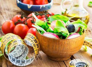 أخطاء شائعة في الحمية الغذائية