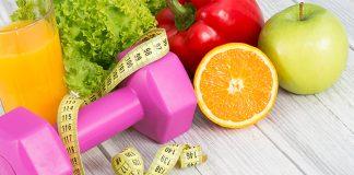 التغذية قبل الرياضة