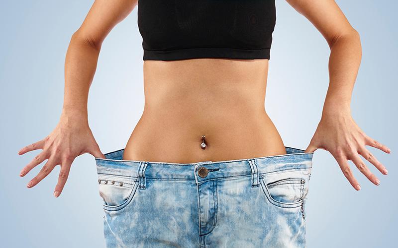 أسباب غير معروفة لزيادة الوزن