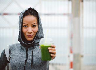 ماذا يجب تناوله بعد ممارسة الرياضة؟