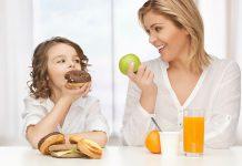 كيف تؤثر تغذية الأم على البدانة عند الأطفال؟