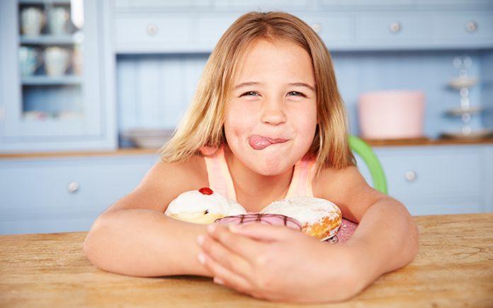 داء السكري عند الأطفال