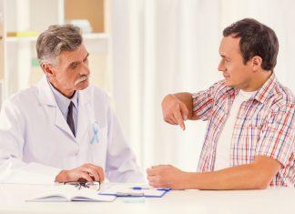 النظام الغذائي الصحي لتفادي سرطان البروستات