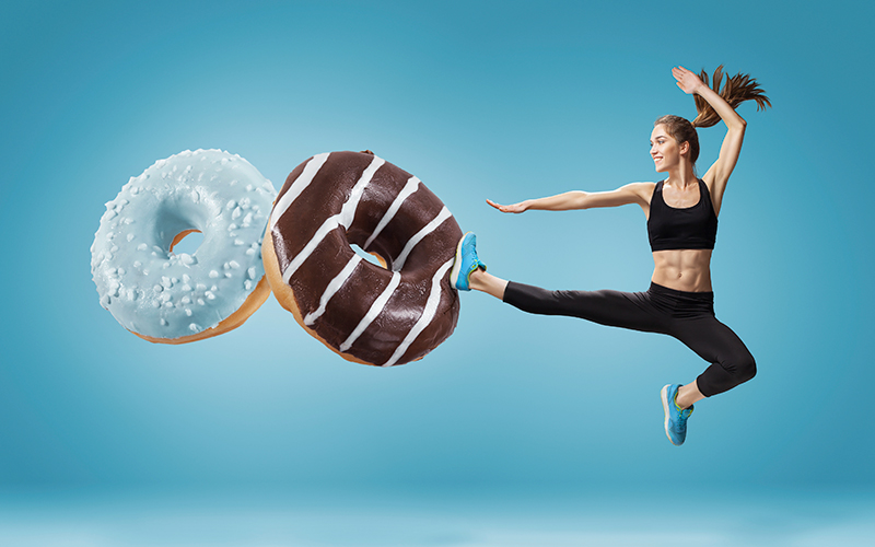 أهميّة ممارسة الرياضة عند المصابين بمرض السكري